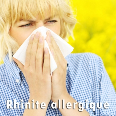 Rhinite-allergique